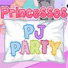 Princesses PJ's Party spēle