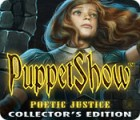 PuppetShow: Poetic Justice Collector's Edition spēle