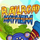 Railroad Mayhem spēle