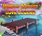 Rainbow Mosaics: Love Legend spēle