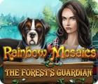 Rainbow Mosaics: The Forest's Guardian spēle