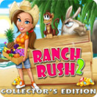 Ranch Rush 2 Collector's Edition spēle