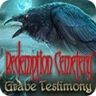 Redemption Cemetery: Grave Testimony Collector's Edition spēle