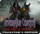 Redemption Cemetery: One Foot in the Grave Collector's Edition spēle