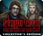Redemption Cemetery: The Island of the Lost Collector's Edition spēle