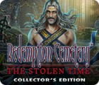 Redemption Cemetery: The Stolen Time Collector's Edition spēle