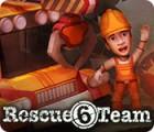 Rescue Team 6 spēle