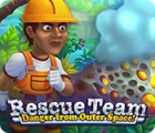 Rescue Team: Danger from Outer Space! spēle