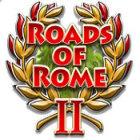 Roads of Rome II spēle