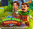 Robin Hood: Country Heroes Collector's Edition spēle