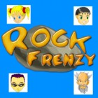 Rock Frenzy spēle