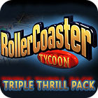 RollerCoaster Tycoon 2: Triple Thrill Pack spēle