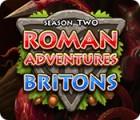 Roman Adventures: Britons - Season Two spēle