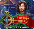Royal Detective: The Last Charm Collector's Edition spēle