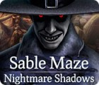 Sable Maze: Nightmare Shadows spēle