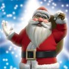 Santa's Christmas Dress Up spēle