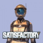 Satisfactory spēle