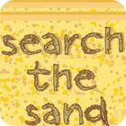 Search The Sand spēle