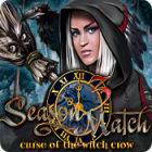 Season Match: Curse of the Witch Crow spēle