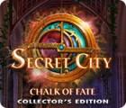 Secret City: Chalk of Fate Collector's Edition spēle