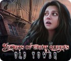 Secrets of Great Queens: Old Tower spēle