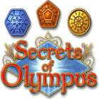 Secrets of Olympus spēle