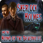 Sherlock Holmes and the Hound of the Baskervilles spēle