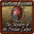 Sherlock Holmes: The Mystery of the Persian Carpet spēle