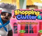 Shopping Clutter 7: Food Detectives spēle
