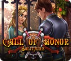 Solitaire Call of Honor spēle
