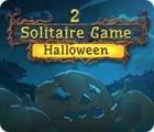 Solitaire Game Halloween 2 spēle