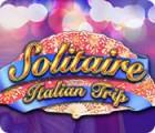 Solitaire Italian Trip spēle