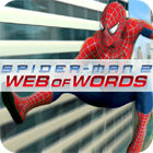 Spiderman 2 Web Of Words spēle
