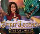Spirit Legends: Time for Change spēle