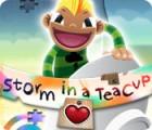 Storm in a Teacup spēle