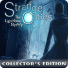 Strange Cases: The Lighthouse Mystery Collector's Edition spēle