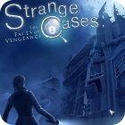 Strange Cases: The Faces of Vengeance spēle