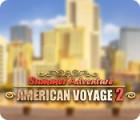 Summer Adventure: American Voyage 2 spēle