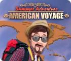 Summer Adventure: American Voyage spēle