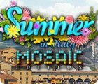 Summer in Italy Mosaic Edition spēle