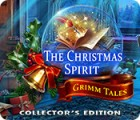 The Christmas Spirit: Grimm Tales Collector's Edition spēle