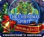 The Christmas Spirit: Trouble in Oz Collector's Edition spēle