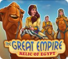 The Great Empire: Relic Of Egypt spēle