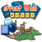The Great Wall of Words spēle