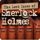 The Lost Cases of Sherlock Holmes spēle