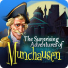 The Surprising Adventures of Munchausen spēle