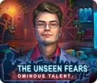 The Unseen Fears: Ominous Talent Collector's Edition spēle