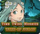 Time Twins Mosaics Tales of Avalon spēle