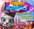 Travel Mosaics 9: Mysterious Prague spēle