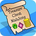 Treasure Chest Mahjong spēle